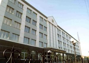 Регистрационная палата г. Красноярск