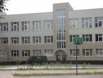 Школа г. Мытищи (Подсистема «Волна-1», волокнистоцементная плита с натуральной каменной крошкой)