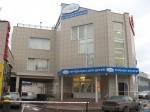 Торговый центр на Сущевском валу г. Москва – 1200 м2 (Подсистема «Волна-2», керамогранит)