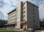 Торговый центр г.Электросталь (Подсистема «Волна-2», керамогранит)