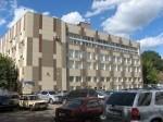 Офисное здание г. Москва, ул. Почтовая (Подсистема «Волна-1»)