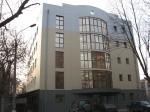 Офисное здание г. Жуковский («Волна-1», цементноволокнистая плита)
