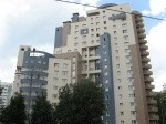 Жилой дом г. Зеленоград (Подсистема «Волна-2»)