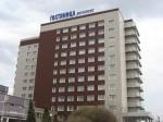 Гостиница «Евролюкс» г. Москва (Подсистема «Волна-2»)