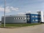 Административные здания г. Москва, Лыковский проезд (Проект, комплектация «Волна-1», волокнистоцементная плита)